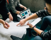 La transformació digital d'una entitat ha de ser una aposta transversal