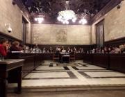 L'Ajuntament de Girona va aprovar per unanimitat aquest mes de gener declarar el muncipì 'Zona lliure de paradisos fiscals'.