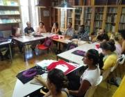 En el postgrau hi col·laboren diverses cooperatives i organitzacions de l'economia social i solidària.