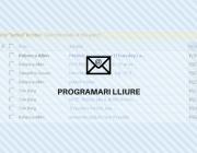 5 eines de programari lliure