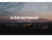 El documental La Vall del Francolí busca suport a Verkami