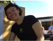 Vanessa Salvo, coordinadora de Surfrider a Espanya