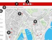 Veinapp és una aplicació que us ajudarà a trobar l'associació de veïns i veïnes més properes.