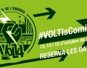 """La 4a edició del """"Volt de l'Energia"""" se celebrarà del 13 al 15 d'octubre"""