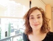 Montse Palau, coordinadora del projecte Noves Oportunitats. Font: Noves Oportunitats