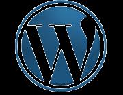 Logotip de Wordpress. Font: Associació per a Joves TEB