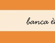 Banca ètica. Imatge del Facebook de FETS