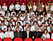 Banda Sinfónica Juvenil de la Red de Escuelas de Música de Medellín