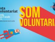 Festa del Voluntariat. Font: Ajuntament del Prat de Llobregat