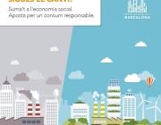 Suma't a l'economia social i aposta pel consum responsable!