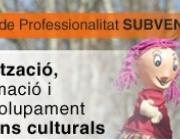 Banner Dinamització Cultural - Font: Fundació Pere Tarrés