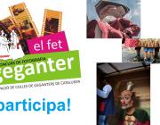 """XVI Concurs nacional de fotografia """"El Fet Geganter"""""""