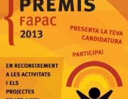 Premis Fapac 2013