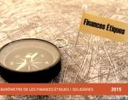 Baròmetre de les Finances Ètiques i Solidàries 2015. Font: Observatori de les Finances Ètiques