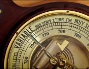 Baròmetre (imatge: flickr, rofi)