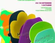 La trobada de la solidaritat a Sant Boi començarà el 29 de setembre i acabarà el diumenge 1 d'octubre