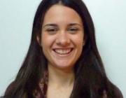 Beatriz Castillo, responsable de comunicació i Responsabilitat Social Empresarial de la  Fundació Joia. Font: Fundació Joia