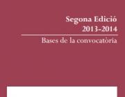 """Beca """"Comuniquem Europa"""" 2013-2014"""