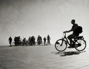 Joves en bicicleta_Dani Alvarez_Flickr