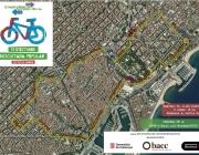 Bicicleta popular a Barcelona per la Setmana de la Mobilitat Sostenible (imatge:bacc)