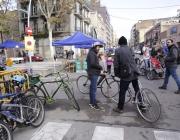 Biciclot organitza moltes activitats al voltant de la bicicleta