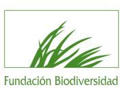 Logotip de la Fundació Biodiversidad