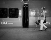 Una app ajuda a recordar els moments d'una persona cega. Imatge de Nicolas Alejandro (Llicència d'ús CC BY 2.0)