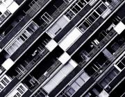 Imatge d'un bloc de pisos. Autor: Pollobarba