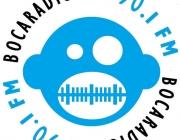 Logo de BocaRadio