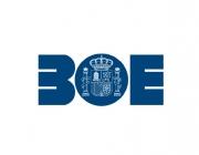 logotip BOE