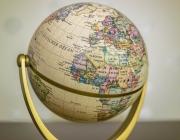 Bola del món. Font: Pixabay