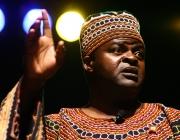 Boniface Ofogo - Narrador camerunès