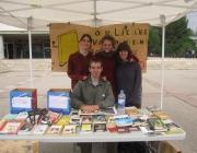 Voluntaris del gruo de medi ambient de la FAS. Font: FAS