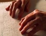 Teclat braille