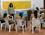 Projecte a Brasil / Font: FAS