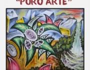 """VI Concurs de pintura per a persones amb malaltia mental """"Puro Arte"""""""