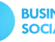 Logo Business with social value