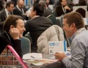 El Business with Social Values posa en contacte empreses socials i mercantils.