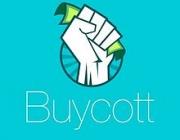 Una app per comprar amb consciència (imatge: buycott.com)