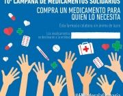 10a campanya de Medicaments Solidaris del Banc Farmacèutic
