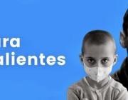 Uneix-te contra el càncer infantil i ajuda a construir el centre d'oncologia pediàtrica més important d'Europa
