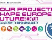 Convocatòria premis EYA 2017