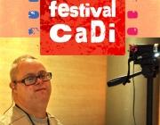 Segona edició del Festival CADI. Font: Asproseat.org