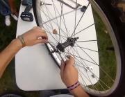 Material de la cadira de rodes. Font: Youtube
