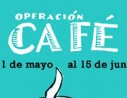 Operació Cafè, contra la desnutrició al món