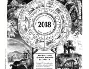 El Calendari dels Pagesos 2018