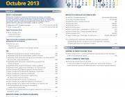 Imatge calendari fiscal octubre 2013. Font: web AEAT
