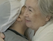 """captura del documental """"Calidoscopi d'afectes"""" dirigit per Gerard BAaué"""