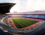 El Camp Nou reclamarà l'acollida de persones refugiades a Catalunya