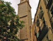 Campanar de Sant Joan de Valls